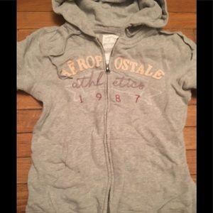 Women's Aeropostale Zip hoodie